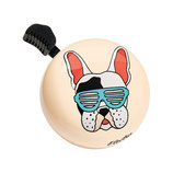 Electra Frenchie Domed Ringer bel