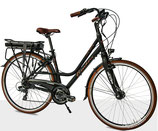 Flanders E-City Cruiser Retro