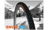 NiceTrac 37/40-622 Snow100 Prof - plooibaar