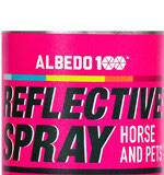 Albedo 100 Reflective spray Horse and Pets 200 ml