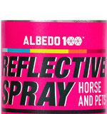 Albedo 100 Reflective spray Horse and Pets 200 ml