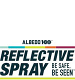 Albedo 100 Reflective spray Permanent 100ml