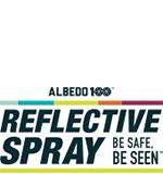 Albedo 100 Reflective spray Permanent 100ml