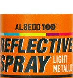 Albedo 100 Reflective spray light metallic 200ml