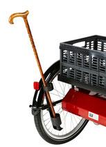 PF Mobility Stokhouder