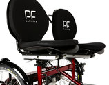 PF Mobility Draaibare zitting