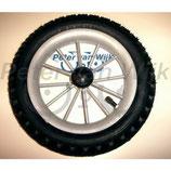 Roland wielen voor Mini Boy