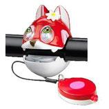 Crazy Stuff kinderfietsverlichting - kat