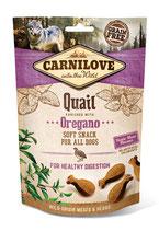 Soft Snack Quail with Oregano 200g