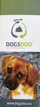DogsDoo hondenpoepzakjes