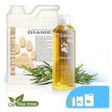 Diamex Delicat Shampoo