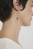 BERILO EARRINGS RITA ROW