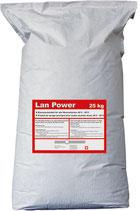 Lan Power 25kg , Hauptwaschmittel  -95°C