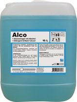 Alco 10l Alkoholreiniger, inkl. VOC-Abgabe*