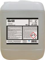 Grill 25l , stark alkalischer Fettlöser