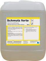 Schmutz forte 10l, Schreibtischreiniger inkl. VOC-Abgabe*