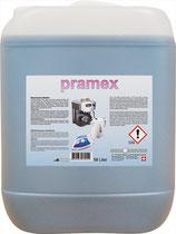 Pramex 10l Maschinenentkalker