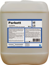 Parkett 10l Parkettpflegemittel
