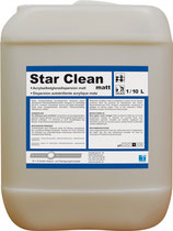 Star Clean matt 10l