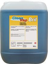 CleanVap Bril 10l / Steamerglänzer