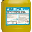 W+R Clean C 25kg, chlorhaltiges Geschirrwaschmittel