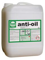 anti-oil 10l Fettentferner