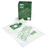 Hepa-Flo Hochleistungsfilter NVM2BH - Pack à 10 Stück