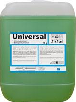 Universal 10l Unterhaltsreiniger
