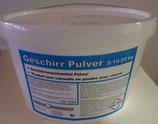 Geschirr Pulver 5kg Geschirrreinigungspulver