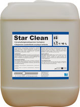 Star Clean 10l Dispersion
