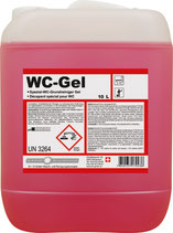 WC-Gel 750ml