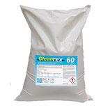 CleanTex 60 20kg Desinfektions Vollwaschmittel