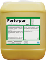 Forte-pur 10l