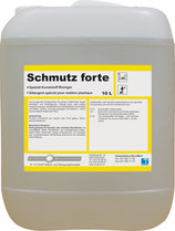 Schmutz forte 200ml Schreibtischreiniger Sprühflasche inkl VOC-Abgabe*