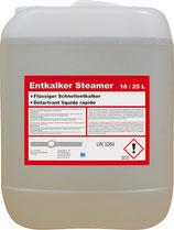 Entkalker Steamer 10l
