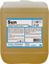 Sun 10l Konzentrierter, neutraler Universalreiniger