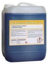 W+R Clean Brill N 10l, Glanztrockner neutral