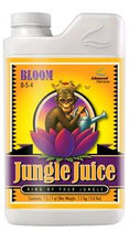 Advanced Nutrients Jungle Juice Bloom 1 lt
