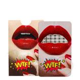 Lips WTF Grinder Card