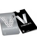 V Syndicate Grinder Card