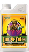 Advanced Nutrients Jungle Juice Grow 1lt