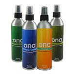 ONA Spray PRO / fresh linen/ mela / tropico