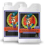 Advanced Nutrients Connoisseur Bloom A+B Perfect PH
