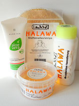 HALAWA - Set gross