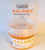HALAWA - 300g mit Stoffstreifen