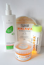 HALAWA - Set gross Spray