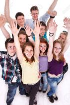 Liderazgo, motivación y autoestima para adolescentes y jóvenes (cada módulo)