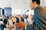 Presentaciones de Alto Impacto-Hablar en Público efectivamente