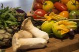 Kurs Vegetariano