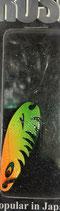 Блесна форелевая планирующая RUSH(Rosy Dawn) 4.5 гр., 35 мм  Цвет 007